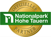 Official Partner - National Park Hohe Tauern