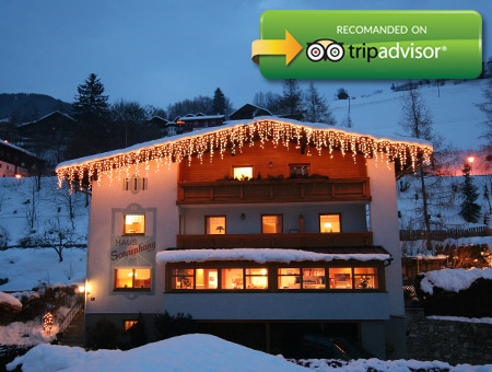 Ferienhaus Sonnenhang on tripadvisor.at
